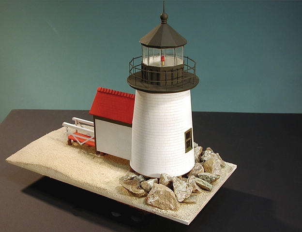 Nantucket Lighthouses Model Ships Boats By