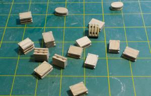Blocks, 5x3