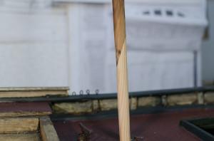 Main Mast, Repair 2, 12x8